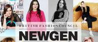 BFC & Topshop announce NEWGEN SS17 recipients