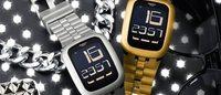 Dirigente da Swatch diz não querer produzir celular de pulso