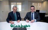 El Corte Ingles partners with Alibaba