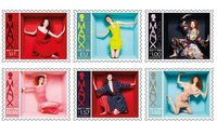 Preen by Thornton Bregazzi honoured with stamp collection