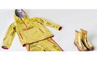 In mostra 40 abiti da lavoro 'firmati' per l'inserimento dei disabili