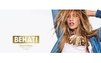 Juicy Couture set to get collection from model Behati Prinsloo