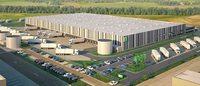 C&A lässt Logwin neues Logistikzentrum bauen