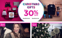 House of Fraser fined for misleading Christmas prices