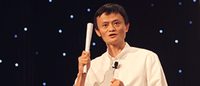 Alibaba's Ma hopes affiliate Ant Financial will list in Hong Kong