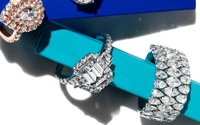Signet Jewelers sales fall 35% despite strong e-commerce gains