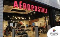 Aeropostale inaugura su primera tienda en la ciudad paraguaya de San Lorenzo