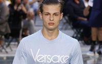 Versace ha accusato una perdita nel 2016