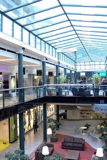 Boulogne Billancourt - Les Passages