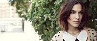 Алекса Чанг запустила модное приложение для смартфонов
