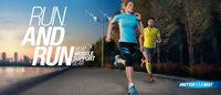 Asics lanza su campaña 'Run and run' bajo el lema de #Supérate