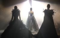 Elie Saab: la couture comme théâtre des rêves