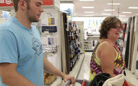 U.S. back-to-school spending to increase 10% over last year
