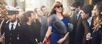 Marina Rinaldi se forge une nouvelle image plus fashion, moins grande taille