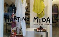 La firma italiana Martino Midali aterrizará en España con tres aperturas