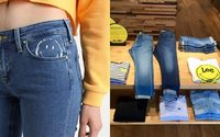 Smiley x Lee Jeans debuts in Europe after Asia success