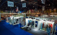 Ente Moda Italia: bilancio positivo al salone Central Asia Fashion di Almaty