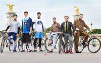Christian Louboutin sul bike polo, il vendere un milione di paia di scarpe all'anno e il perché troverebbe limitante lavorare con Nike