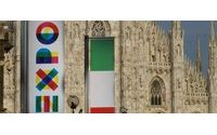 La mode italienne surfe sur l'Expo Milan 2015