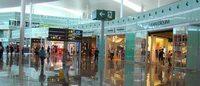 La T1 del aeropuerto de El Prat renueva la oferta en una veintena de espacios comerciales