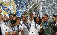 Adidas aurait cassé sa tirelire pour le Real Madrid