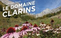 Clarins unveils new beauty farm in the Alps