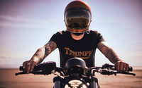 Triumph Motorcycles to launch new lifestyle apparel range