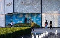 Gucci присоединяется к люксовой платформе группы Alibaba