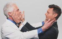 """Dr. Lancer skincare brand """"stands by Ryan Seacrest"""" despite assault allegations"""