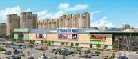 ТРЦ Star City Mall готовится к открытию в Тюмени