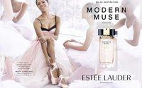 Misty Copeland stars in Estée Lauder's new fragrance campaign