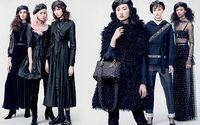Luxusgüterkonzern LVMH kann mit Mode und Parfüm glänzen