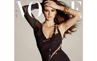 Penélope Cruz, editora invitada del número de abril de Vogue España