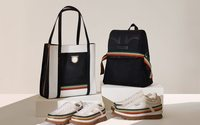 A rainbow of color for Salvatore Ferragamo's new sustainable capsule collection