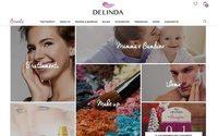 Nasce Delinda, il nuovo e-commerce dedicato a beauty e benessere