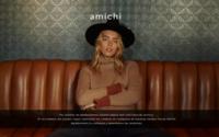 La firma de moda Amichi, al borde de la liquidación ante la falta de un comprador