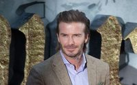 David Beckham nommé président des ambassadeurs de la mode britannique