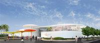 El centro comercial Palma Springs (Unibail-Rodamco) abrirá en otoño de 2016