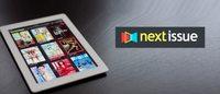 KKR看好在线阅读前景,投资Next Issue Media