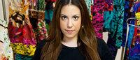 Mary Katrantzou em duo com Adidas Originals para nova coleção