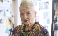 Vivienne Westwood honoured with London Design Medal