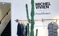 FrenchTrotters joue la carte de l'exclusivité dans sa boutique du Marais