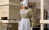 Over 220 Martin Margiela pieces will be sold at auction by Sotheby's