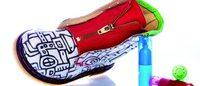 Le CNAM présente l'exposition « The Shoe must go on »