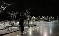 Design Miami/Basel opens special installation curated by Thom Browne