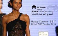 Dubaï veut se faire une place sur la scène de la mode