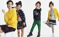 Lindex adds children's sizes to Holly & Whyte collection