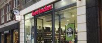 Foot Locker: vendite +14% nel primo trimestre