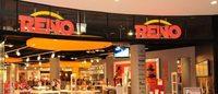 Finanzinvestoren übernehmen Schuhhändler Reno