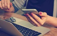 Retail app usage hits an all-time high over Cyber Weekend - report